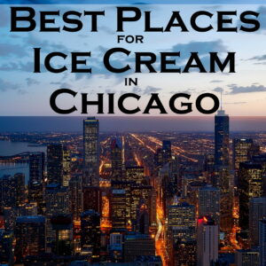 best places for ice cream in chicago