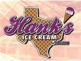 Hanks ice cream houston