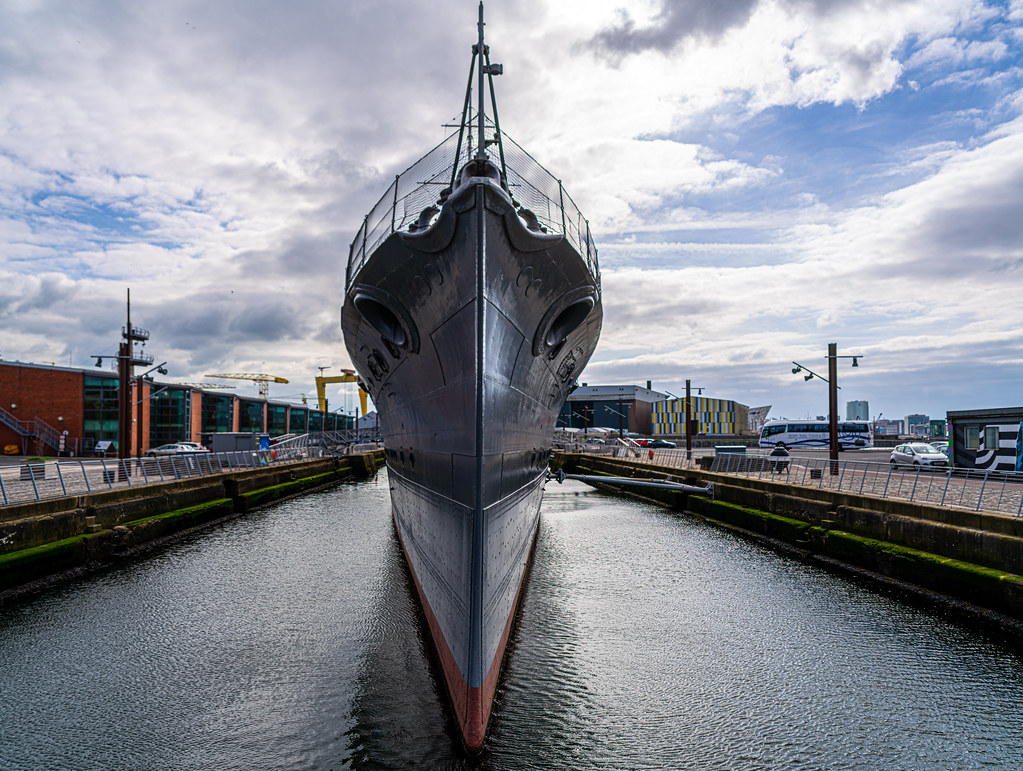 Titanic Museum Attraction Grandview Heights