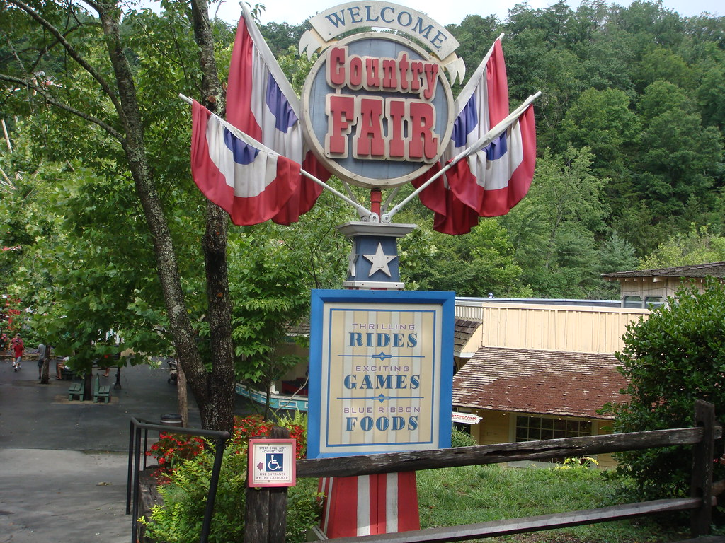 Dollywood Maryville