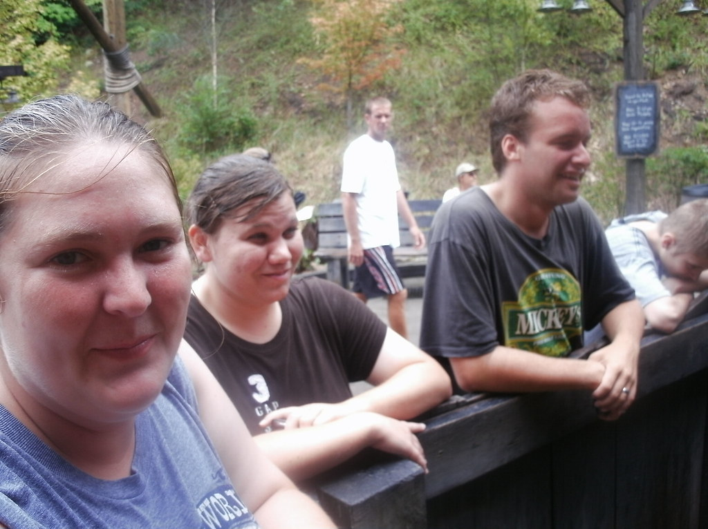 Dollywood Scenic Terrace